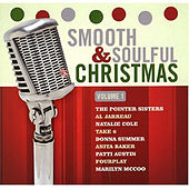The Best Of Smooth & Soulful: The Christmas Collection by Various Artists