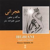 Hejrani: Nostalgia by Hossein Alizadeh