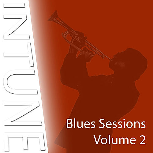 Intune Blues Vol. 2 by Various Artists
