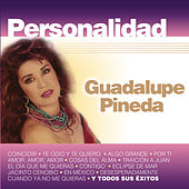 Personalidad by Guadalupe Pineda