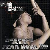 Respect All Fear None by Various Artists