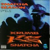 Snatcha Season Pt. 1 by Krumbsnatcha