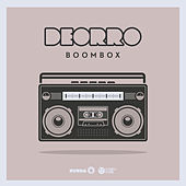 Boombox by Various Artists