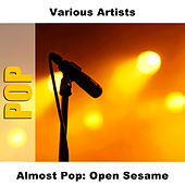 Almost Pop: Open Sesame by Studio Group