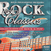 Rock Classics by Royal Philharmonic Orchestra