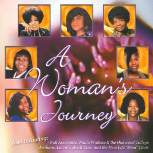 A Woman's Journey by Various Artists