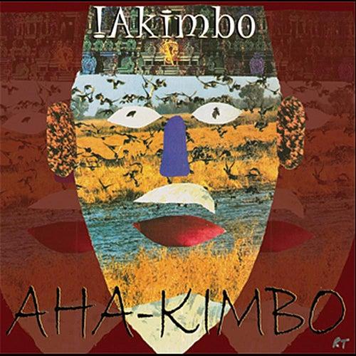 Aha-Kimbo by Akimbo
