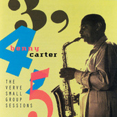 3, 4, 5, - The Verve Small Group Sessions by Benny Carter