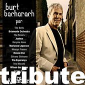 Letra & Música: A Tribute To Burt Bacharach by Various Artists