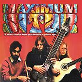 Maximum Sitar: 18 Classics From Psychedelia's Golden Age by Various Artists
