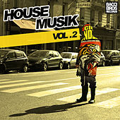 House Musik - Vol.2 by Various Artists