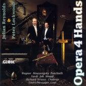 Opera 4 Hands by Peter Lockwood