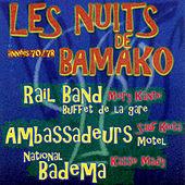 Les Nuits de Bamako by Various Artists