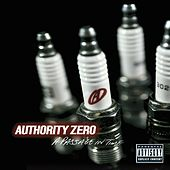 A Passage In Time by Authority Zero