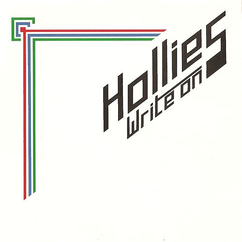 Write On von The Hollies