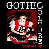 Gothic Culture Vol.2 - 20 Darkwave & Industrial Tracks by Various Artists