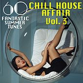A Chill House Affair, Vol. 3 (60 Fantastic Summer Tunes) by Various Artists