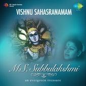 Vishnu Sahasranamam by M. S. Subbulakshmi
