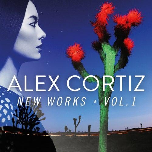 New Works, Vol. 1 by Alex Cortiz