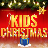 Kids Christmas von The Countdown Kids