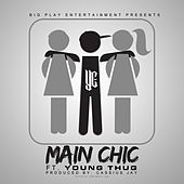 Main Chic (feat. Young Thug) - Single by YC