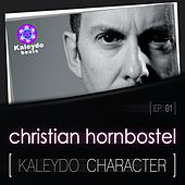 Kaleydo Character: Christian Hornbostel Ep1 - Single by Christian Hornbostel