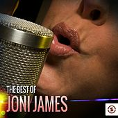 The Best of Joni James by Joni James