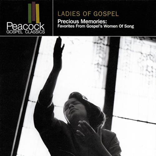 Precious Memories: Women Of Gospel Music by Various Artists