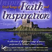Irish Songs of Faith & Inspiration by Various Artists
