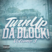 Turn up da Block Volume 3 by Various Artists
