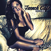 French Cafe Moods, Vol. 3 (Oriental Flavour) by Various Artists