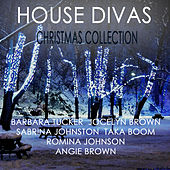 House Divas Christmas Collection (Selected By Paolo Madzone Zampetti) by Various Artists