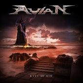 Eyes of Sin by Avian