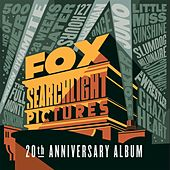 Fox Searchlight: 20th Anniversary by Various Artists