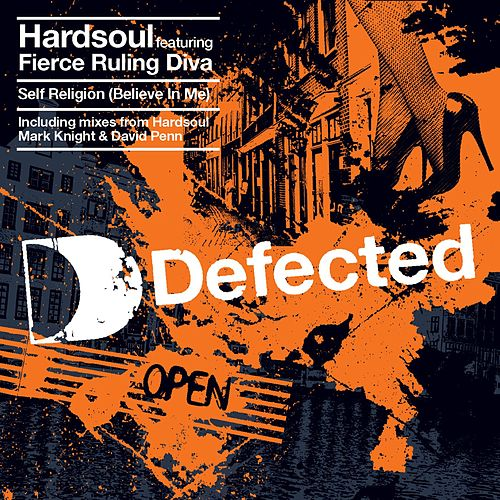 Self Religion (Believe In Me) by Hardsoul