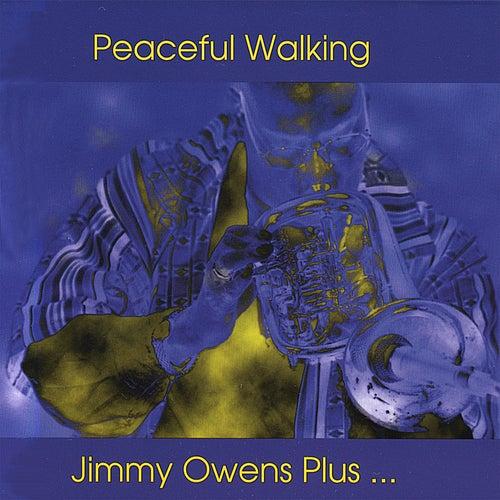 Peaceful Walking by Jimmy Owens