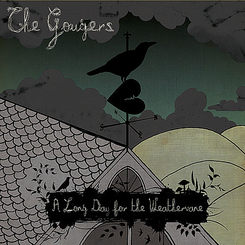 A Long Day for the Weathervane by The Gougers