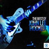 The Best of John Lee Hooker by John Lee Hooker