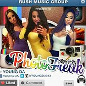 Photo Freak by Young D.A.