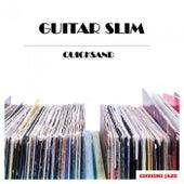 Quicksand von Guitar Slim
