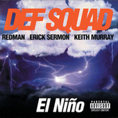 El Nino by Def Squad