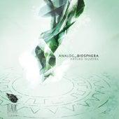 Analog Biosphera by Arturo Silveira