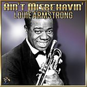 Aint' Misbehavin' by Louis Armstrong