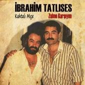 Zulme Karşıyım by İbrahim Tatlıses