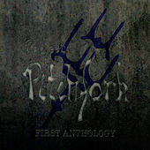 First Anthology by Project Pitchfork