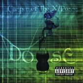 Dose by Casper of the X