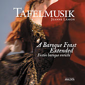A Baroque Feast (Extended) von Various Artists