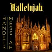 Hallelujah: Handel's Messiah by Various Artists