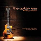 The Guitar Man by Medwyn Goodall