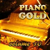 Piano Gold, Vol. 10 von Various Artists